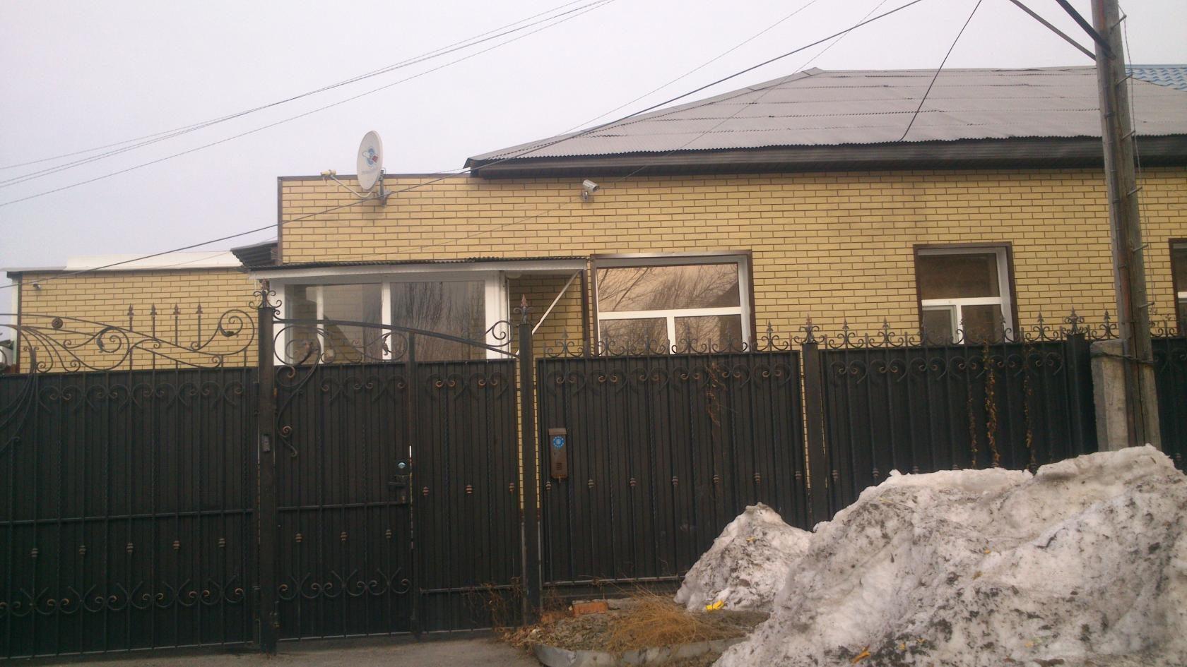 обшивка домов сайдингом краснотурьинск
