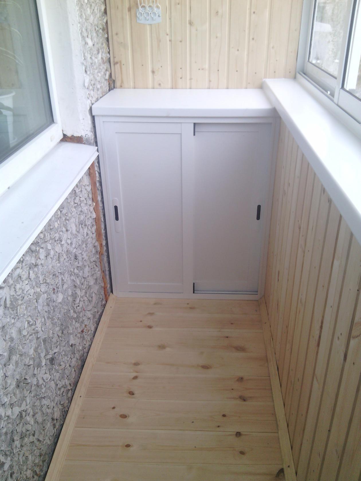 шкафчик для балконов краснотурьинск